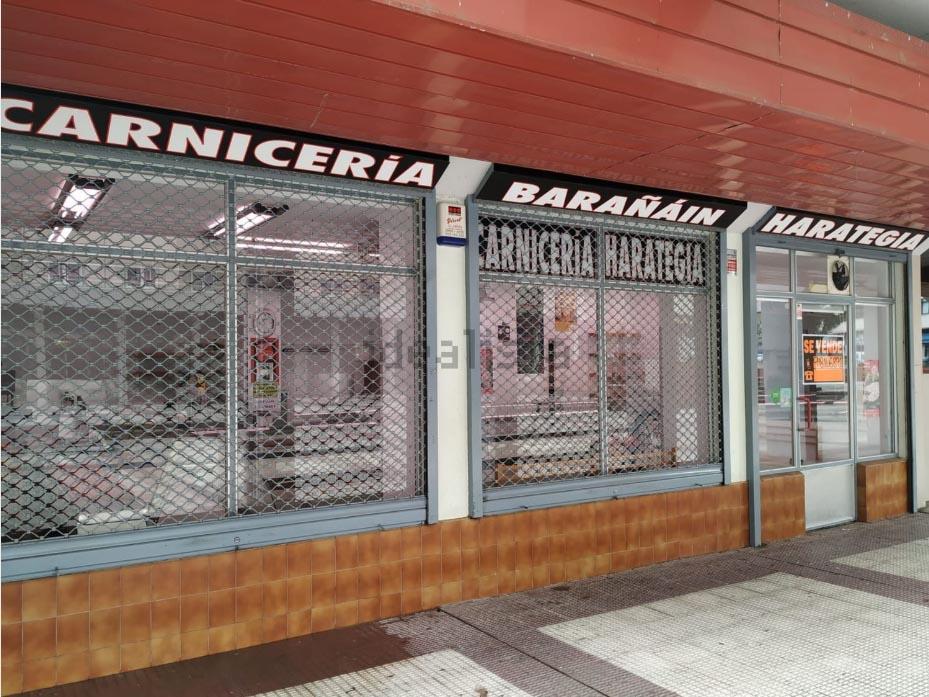 Local en venta en Avenida Comercial, 14